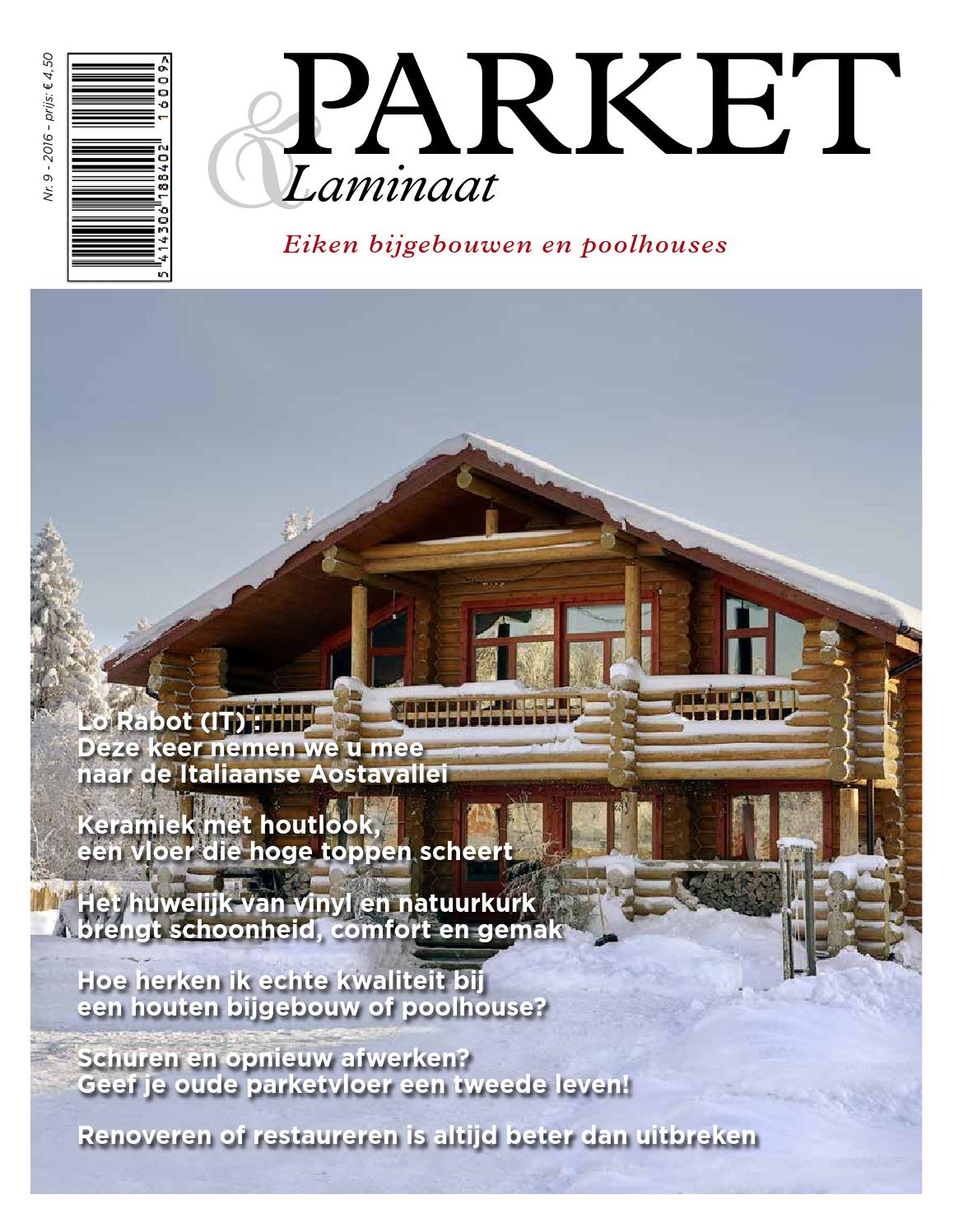 P&l nr 9 by media pact nv / ffi bvba   issuu