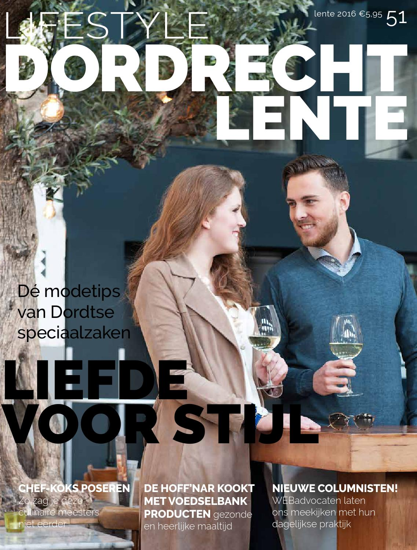 Lifestyle dordrecht lente mrt 2016 by lifestyle dordrecht   issuu
