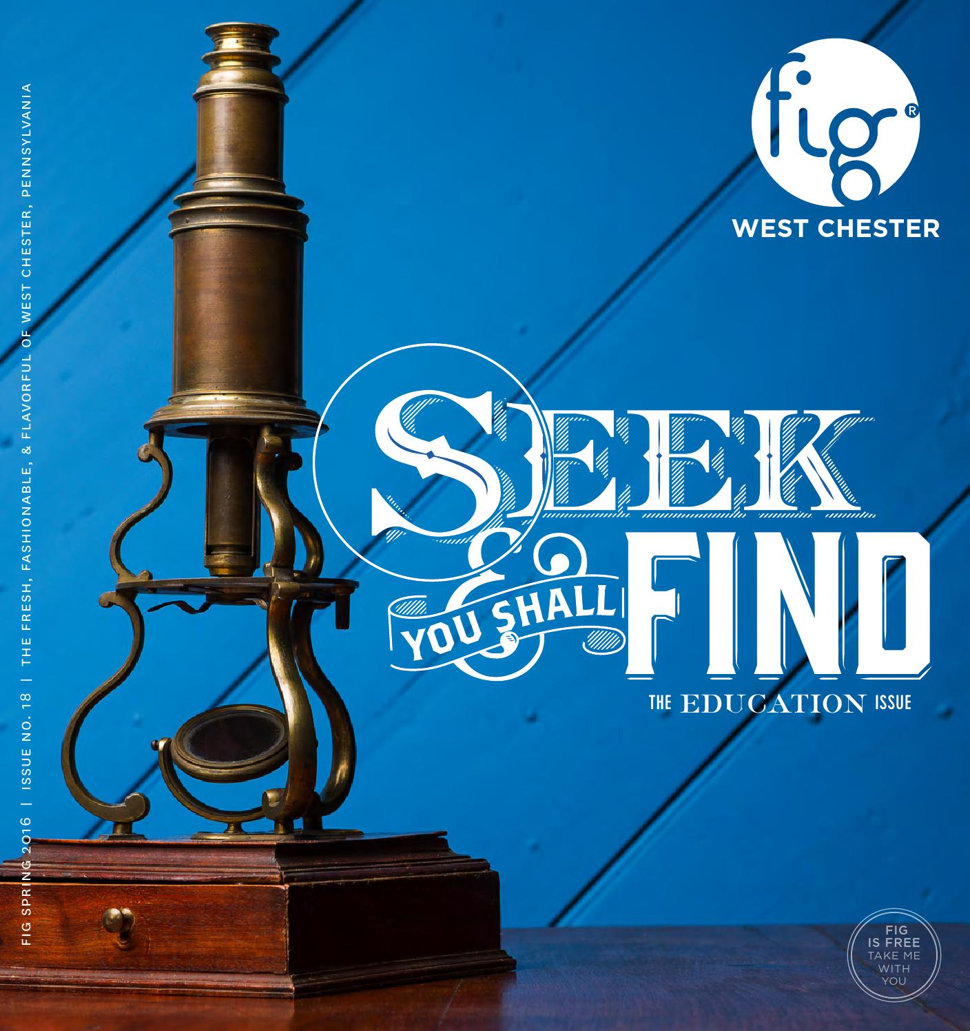 fig west chester spring by fig industries issuu