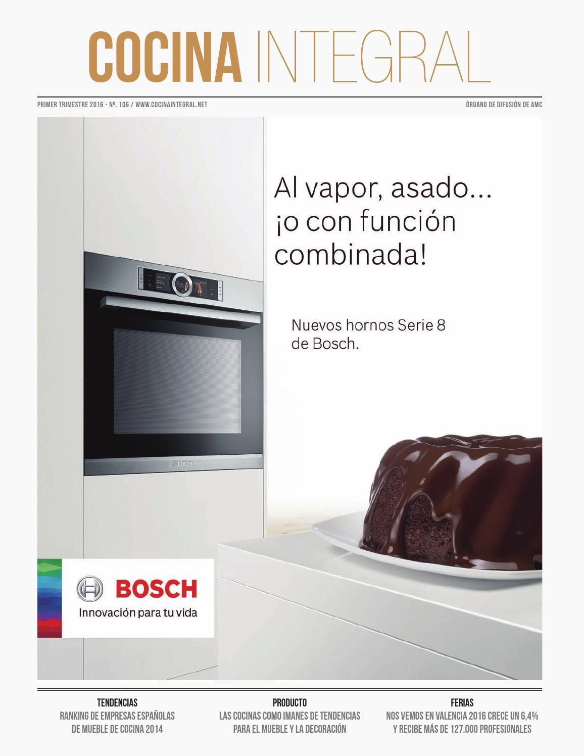 Cocina Integral 106 By Cocinaintegral Issuu