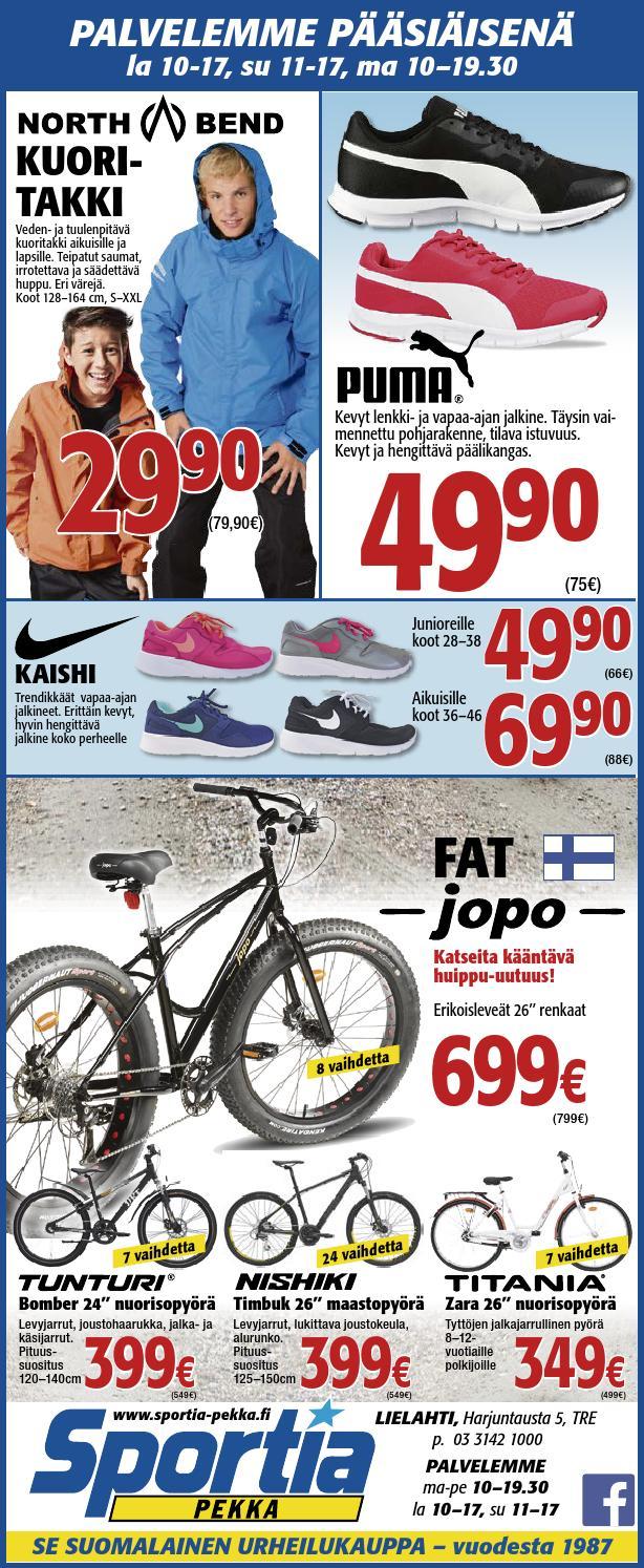 Sportia Pekka