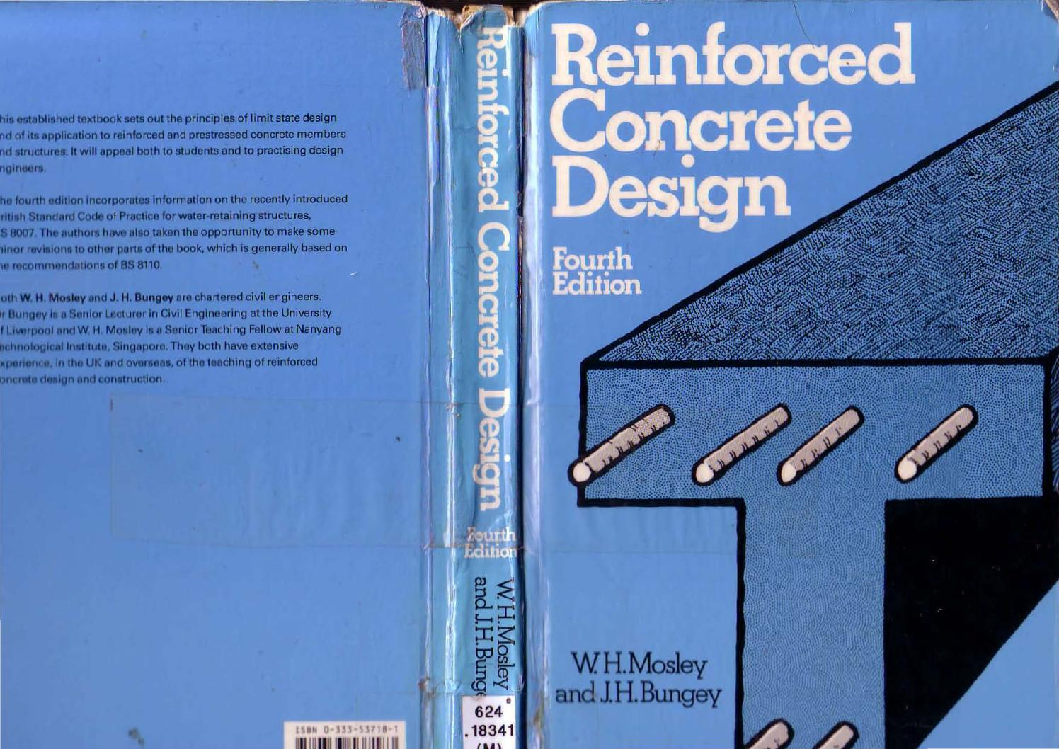 191283720 Reinforced Concrete Design By Mebuild Issuu