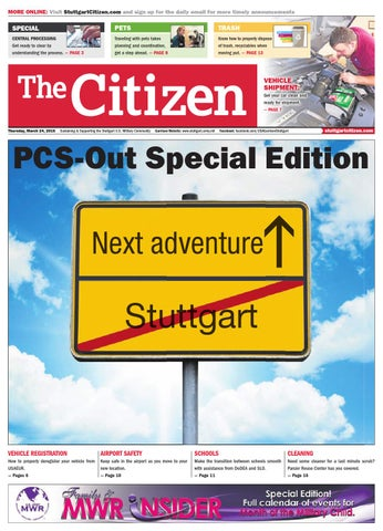 The Citizen - March 24, 2016