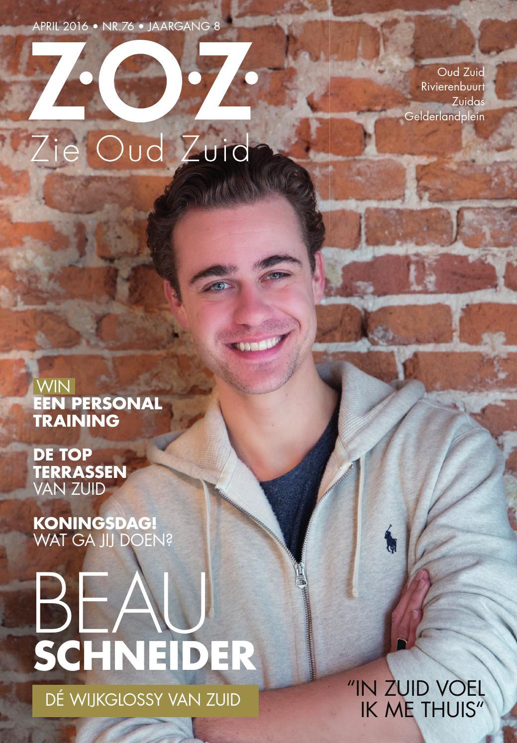 Z.O.Z. editie 67, juni 2015 by ASEGA Media - issuu