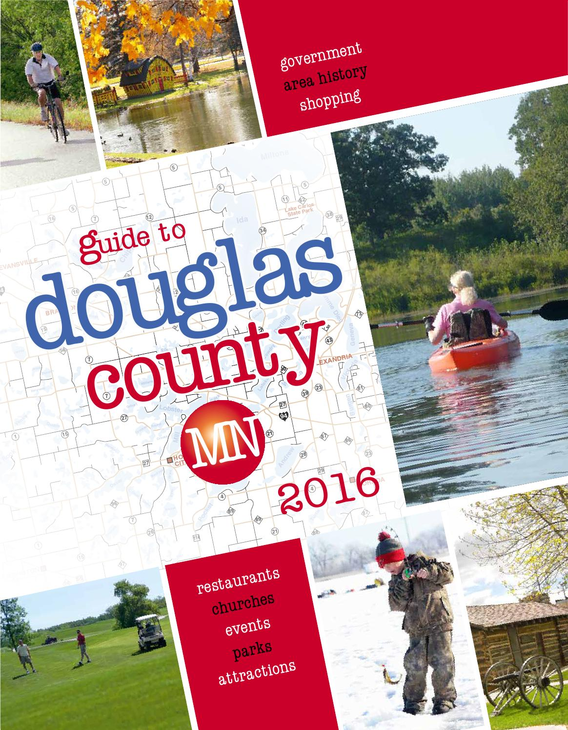 ^ Guide to Douglas ounty by cho Press - issuu