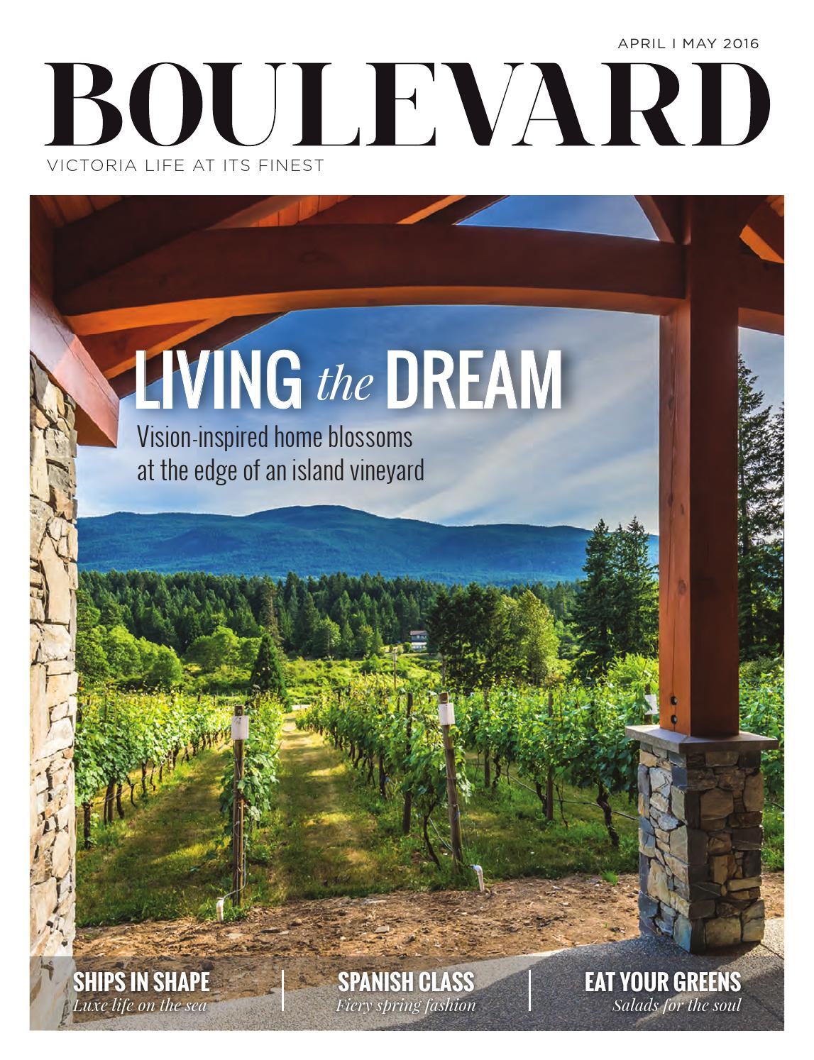 boulevard magazine issue by boulevard magazine issuu