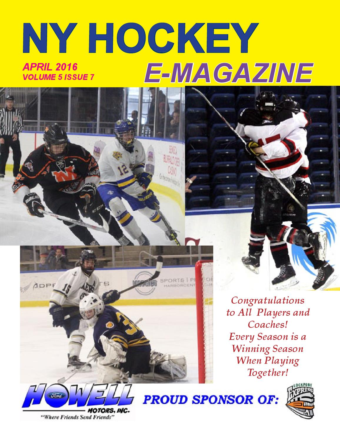ny hockey online magazine by ny hockey online issuu