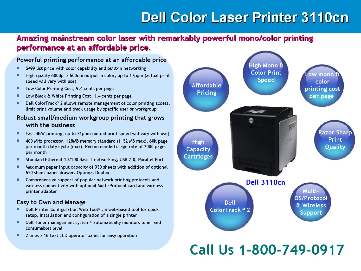 Color printing vs black and white cost - 400 Inkjet Beats Color Lasers On Consumable Costs