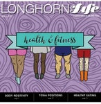 Longhorn Life Health and Fitness Edition 2016