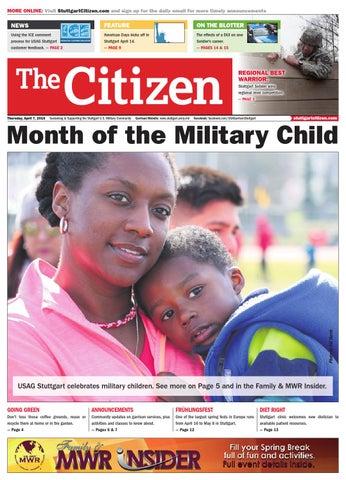 The Citizen - April 7, 2016
