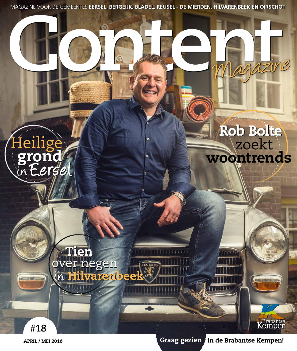 Content magazine   editie 15 by content magazine   issuu