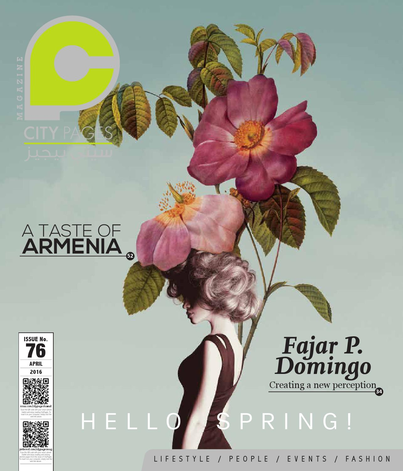 Citypages April 2016 Citypages May 2016 Online By Citypages Kuwait Issuu How  To Calculate Gpa Kuwait