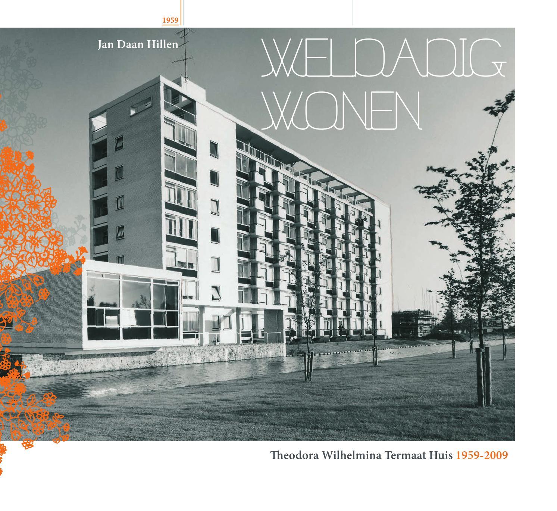 Tremaat huis 1959 2009 // weldadig wonen by bookela   issuu
