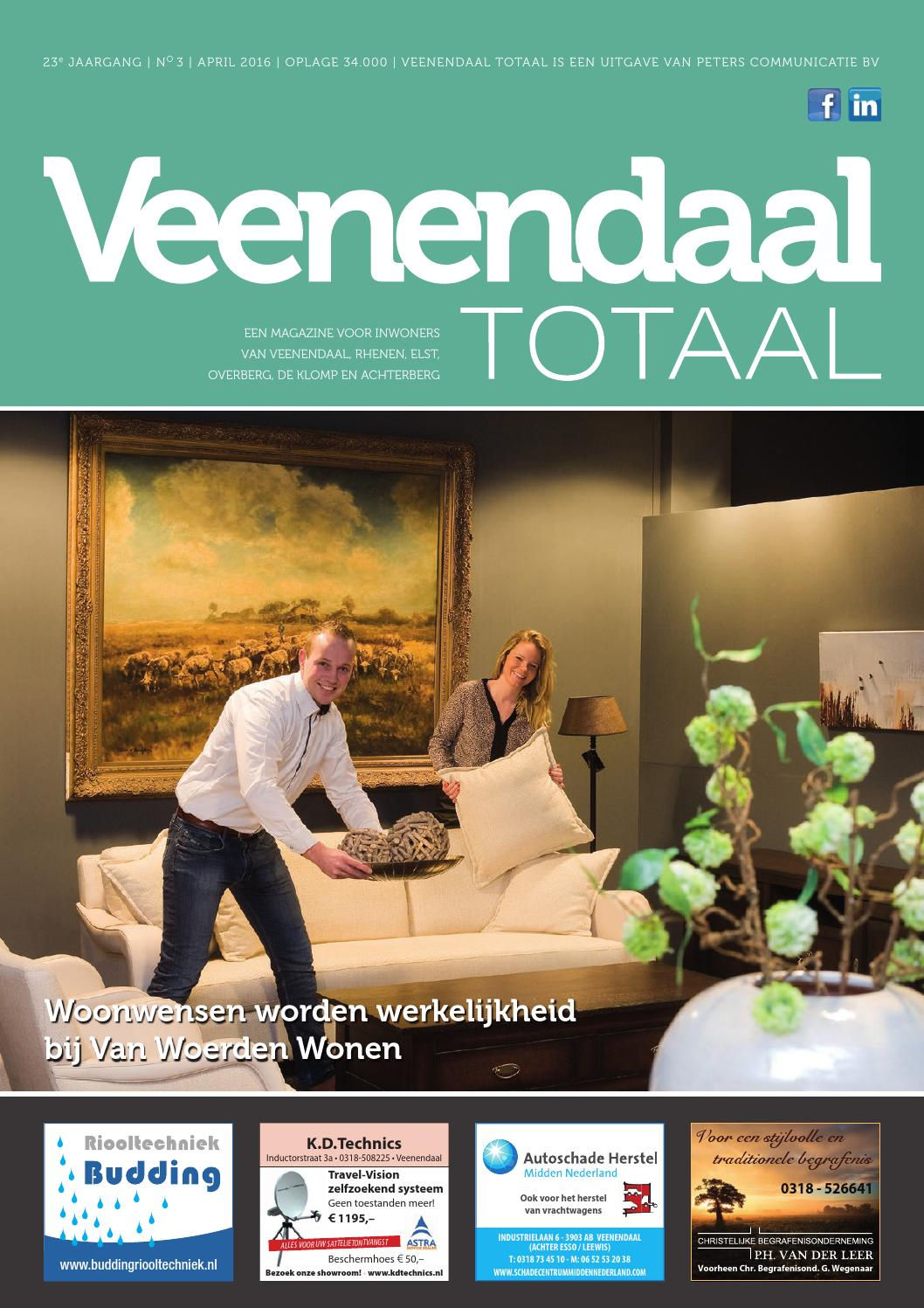 Veenendaal totaal april 2016 online by peters communicatie   issuu