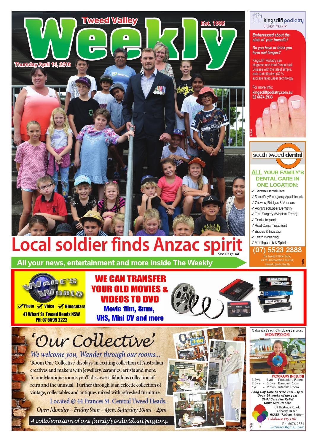 Theweekly030316 by tweed valley weekly   issuu