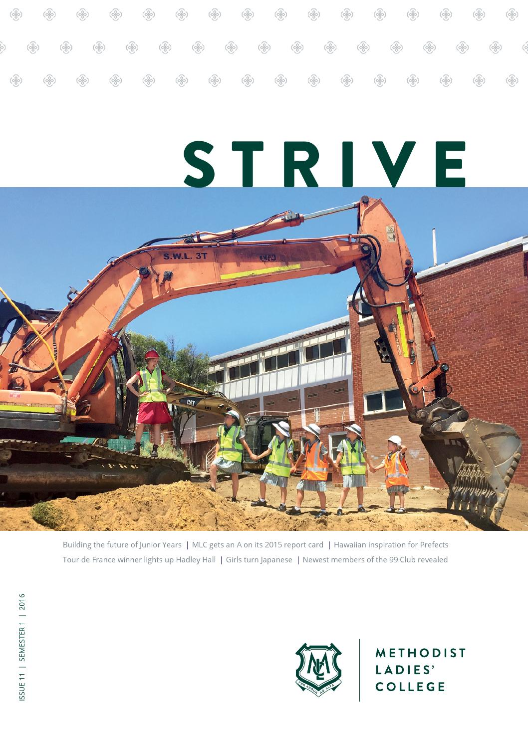 strive issue 8 by mlc claremont issuu strive issue 11
