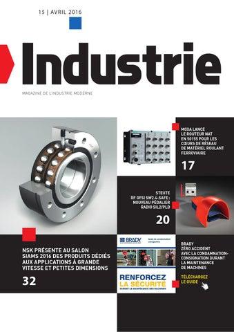 Industrie 15