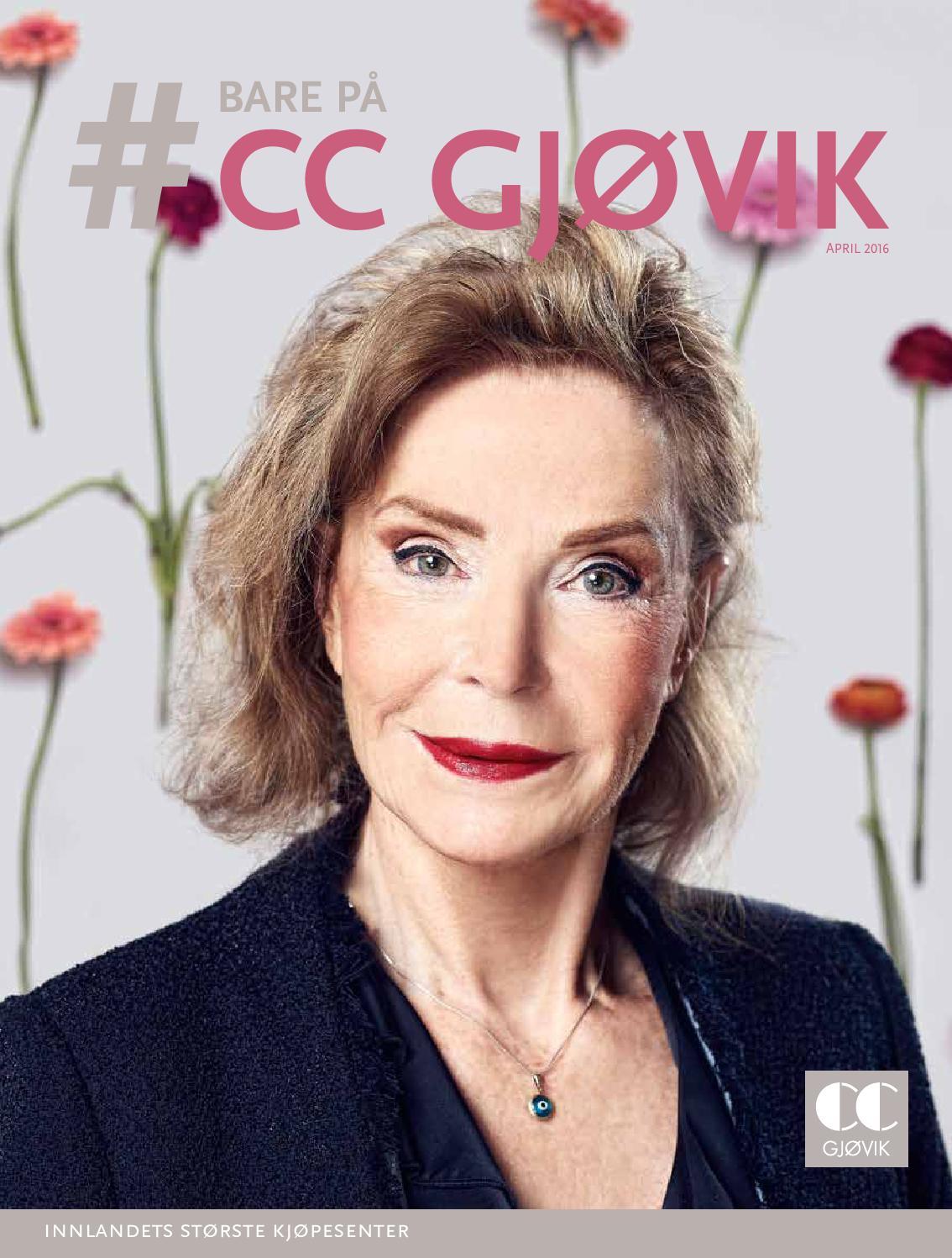 cocktail magasin Gjøvik