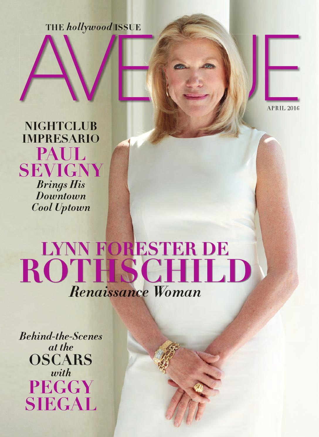 Avenue on the beach july 2016 by manhattan media   issuu