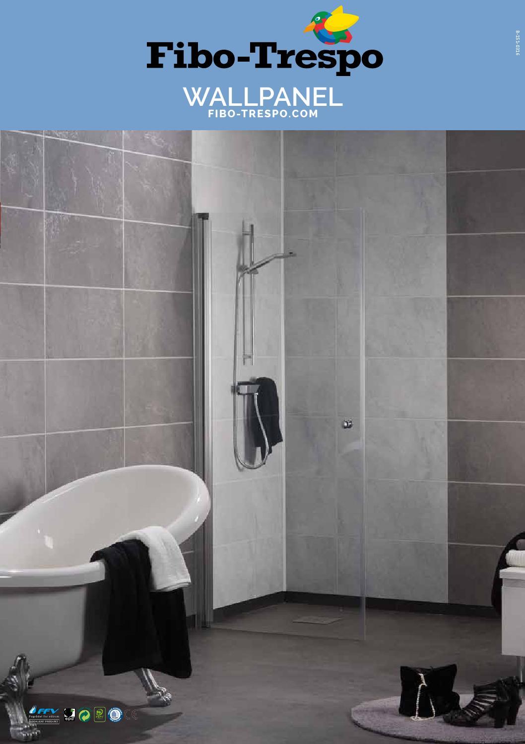 Fibo Trespo I Koket : B151 ftwallpanel 0316 lq by FiboTrespocom  issuu