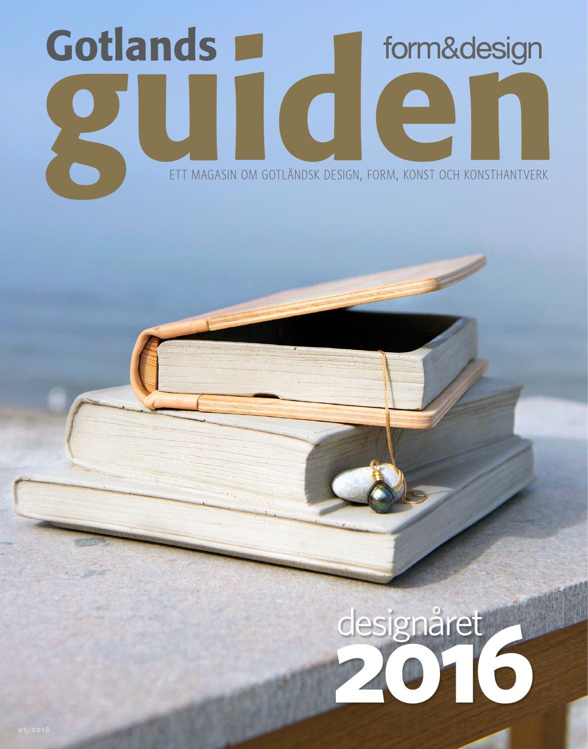 Gotlandsguiden 2014 by gotlandsguiden   issuu