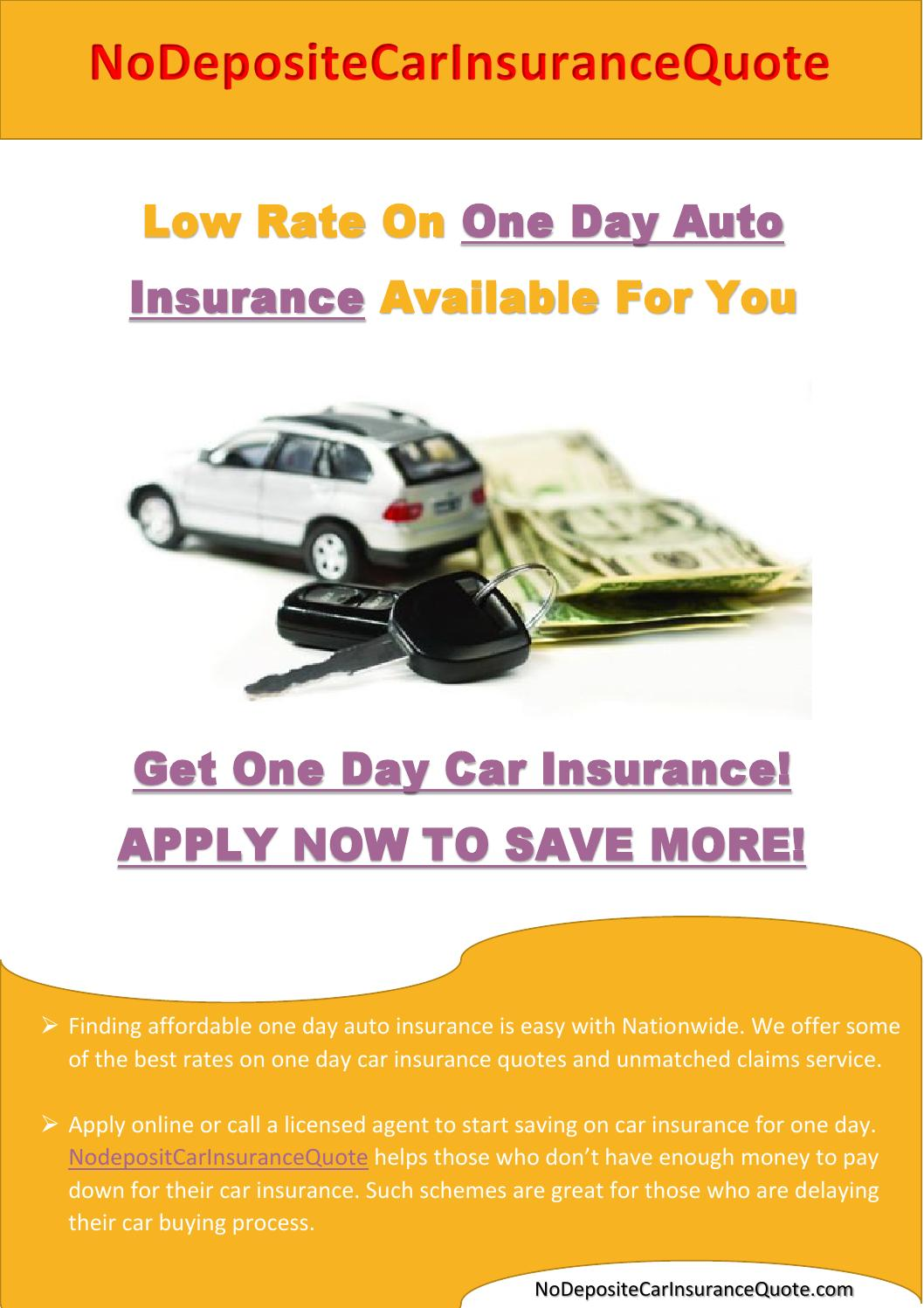 More Than Car Insurance Policy