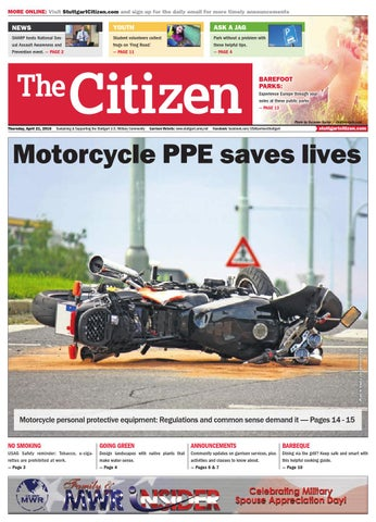The Citizen - April 21, 2016