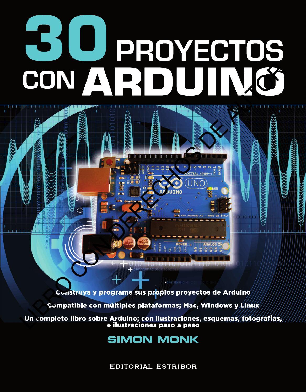 30 proyectos con arduinopdf - esscribdcom