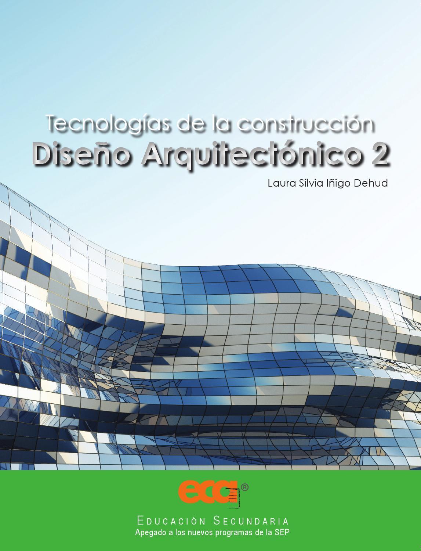 dise o arquitect nico 2 by ediciones eca issuu