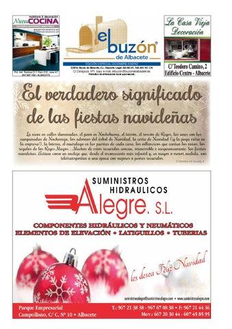 El Buzón de Albacete nº 224
