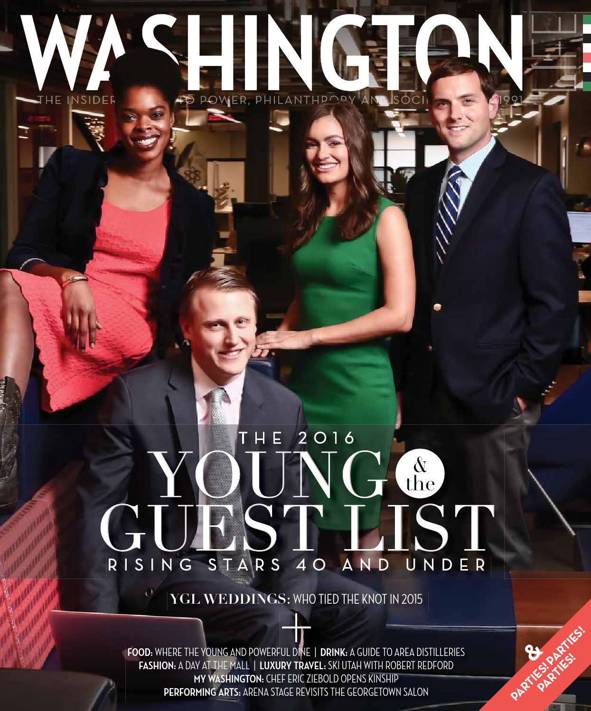washington life magazine the style issue by washington washington life magazine 2016