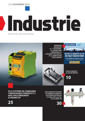 Industrie 13