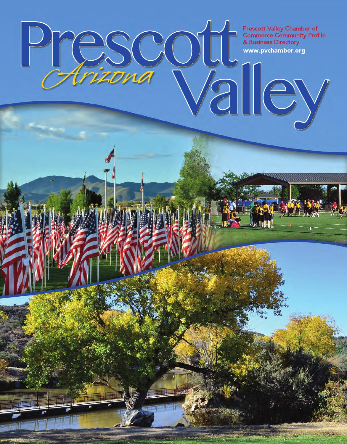 arlington tx membership directory and community profile by prescott valley az chamber profile