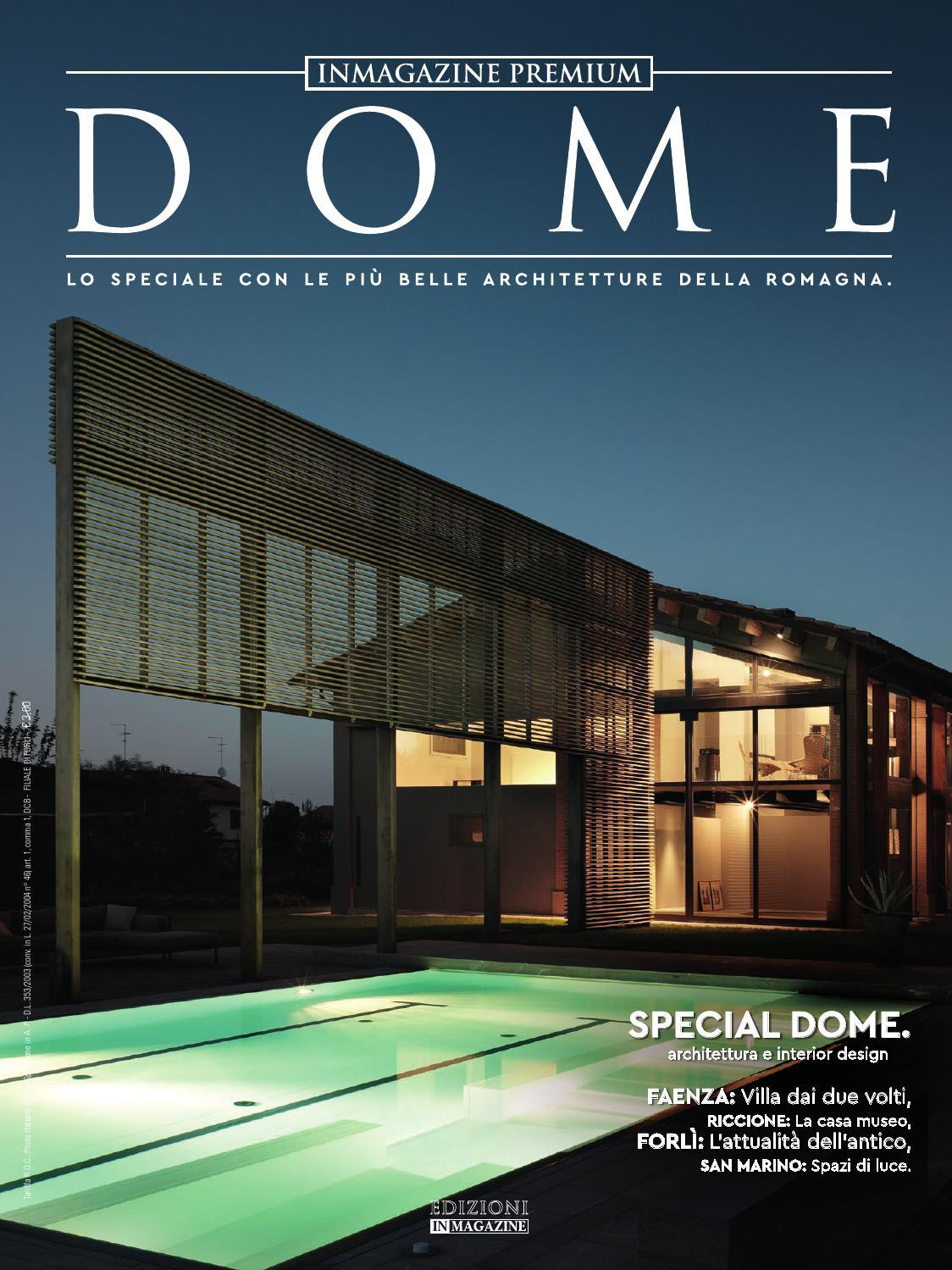 CASUM – N. 4 Arredamento, interior design e architettura by CASUM ...