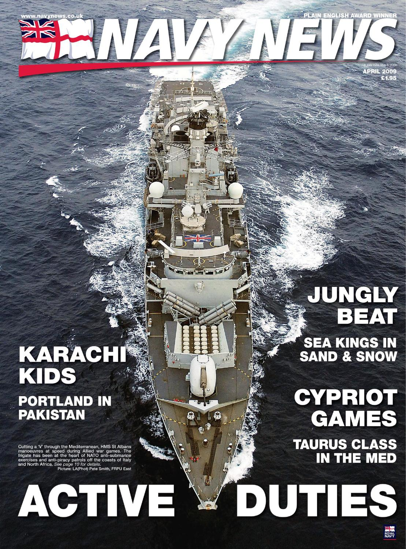 200904 By Navy News Issuu