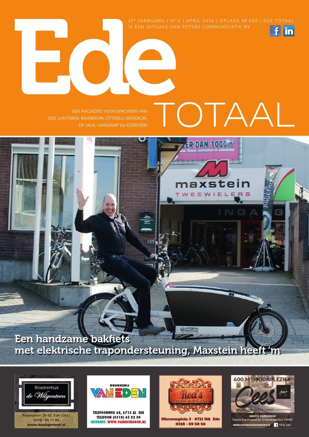 Bennekoms Nieuwsblad week1 by Wegener - issuu