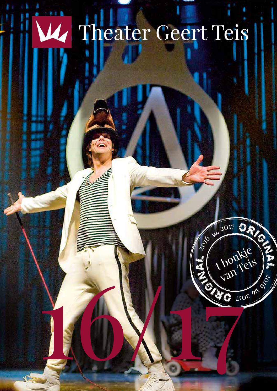 Theater zinin by MDH Uitgeverij - issuu