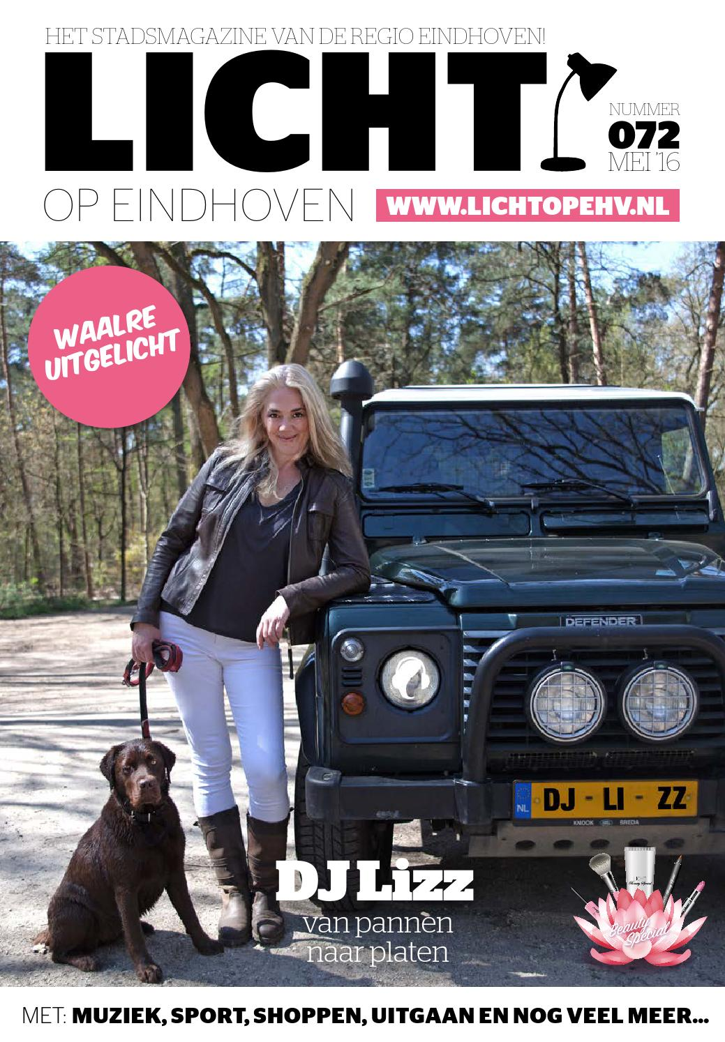 FRITS MAGAZINE 37 by Eindhovens Dagblad - issuu