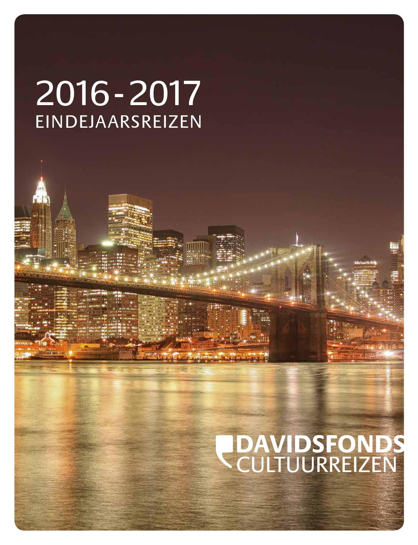 Davidsfonds reisbrochure zomer en najaar 2014 by davidsfonds   issuu