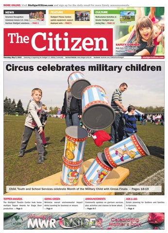 The Citizen - May 5, 2016