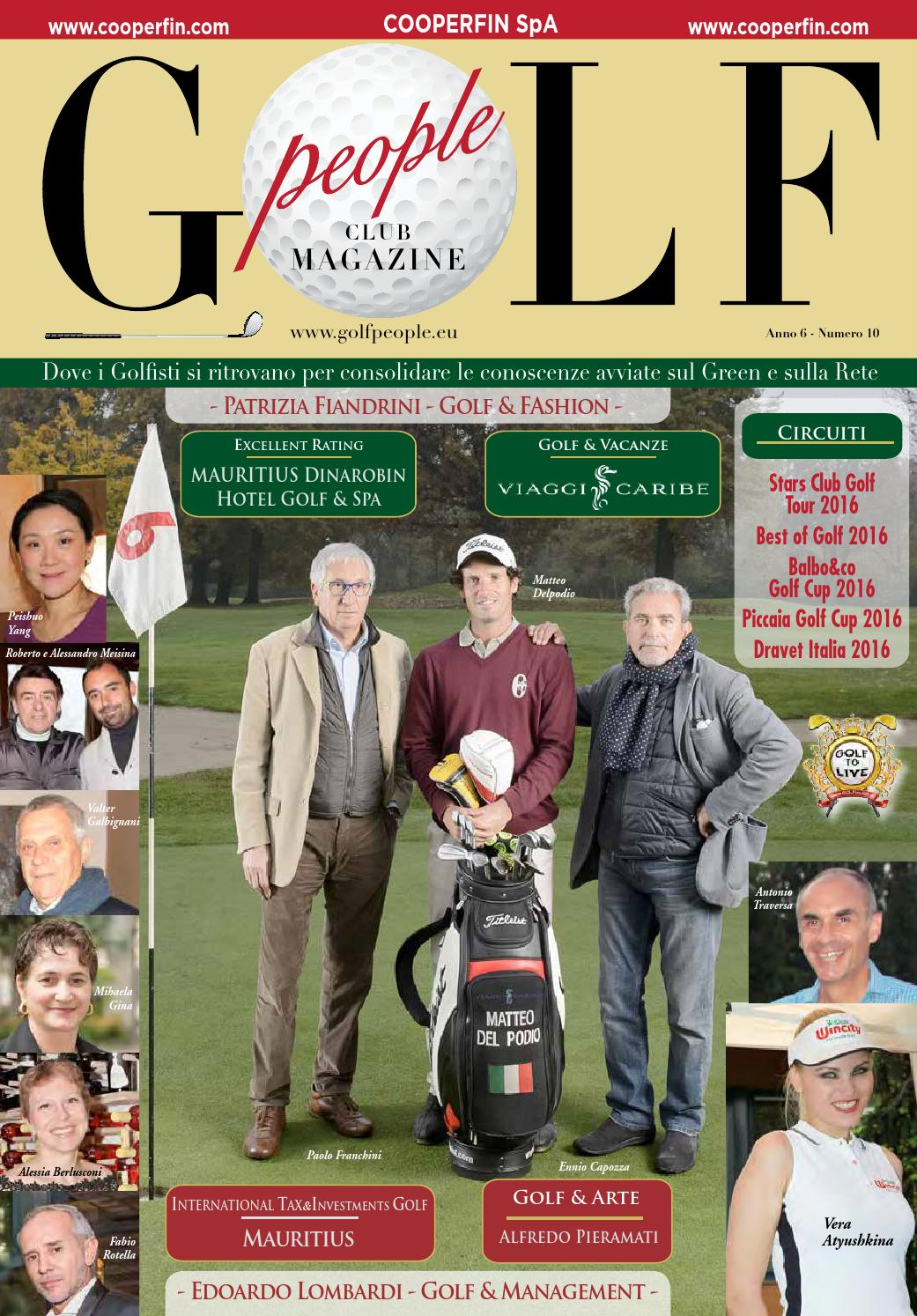 Golf_People_10 by Golf People - issuu