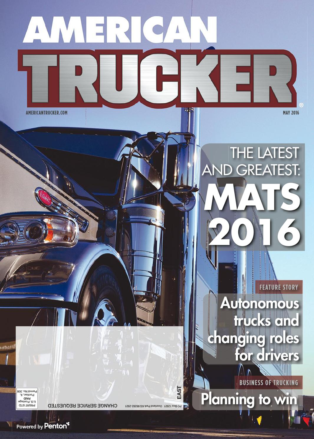 american trucker magazine - photo #21