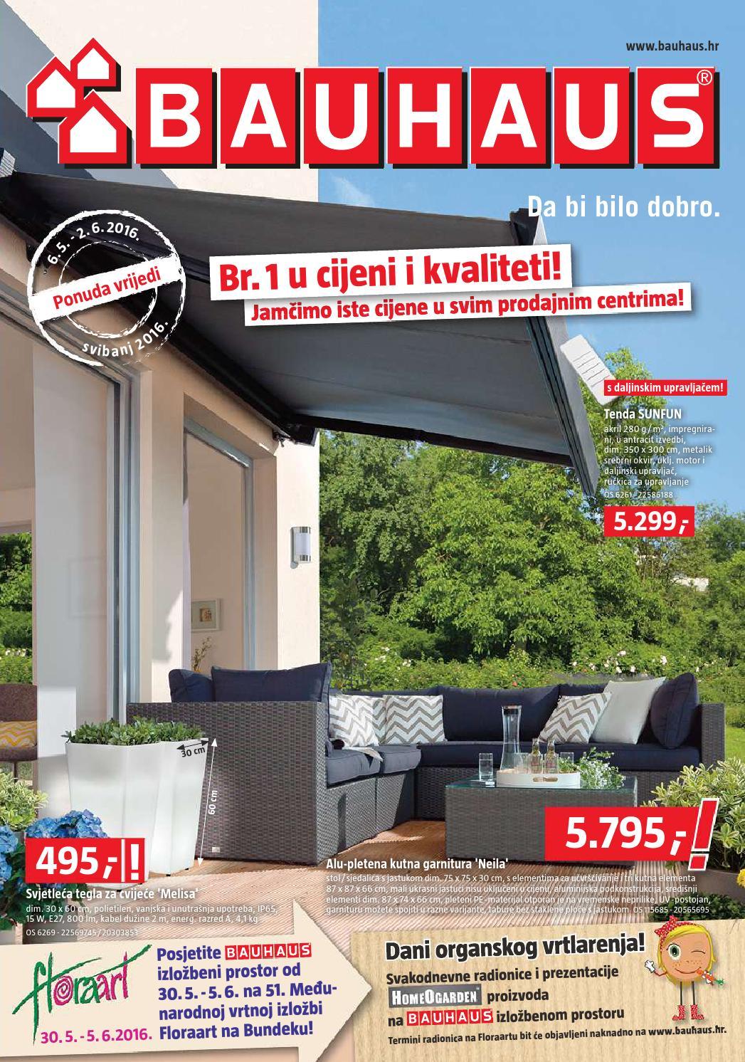 bauhaus katalog akcija od by issuu. Black Bedroom Furniture Sets. Home Design Ideas