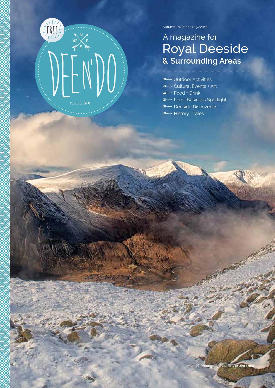Dee n' do magazine   issue 3 by dee n' do magazine   issuu