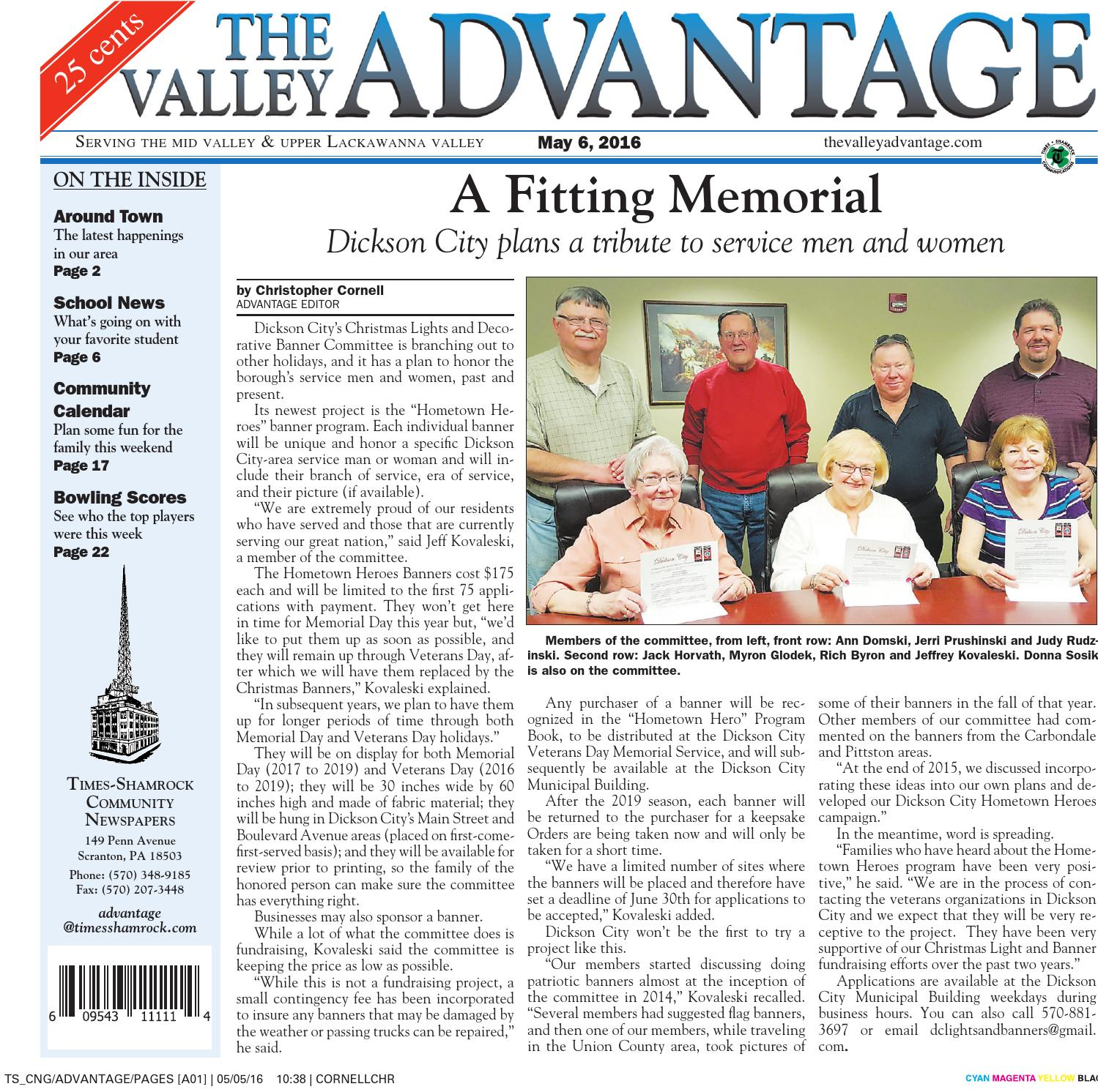 the valley advantage by cng newspaper group issuu