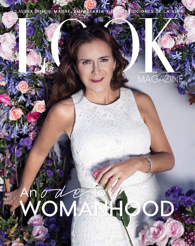 Look magazine junio 2016 by look magazine   issuu