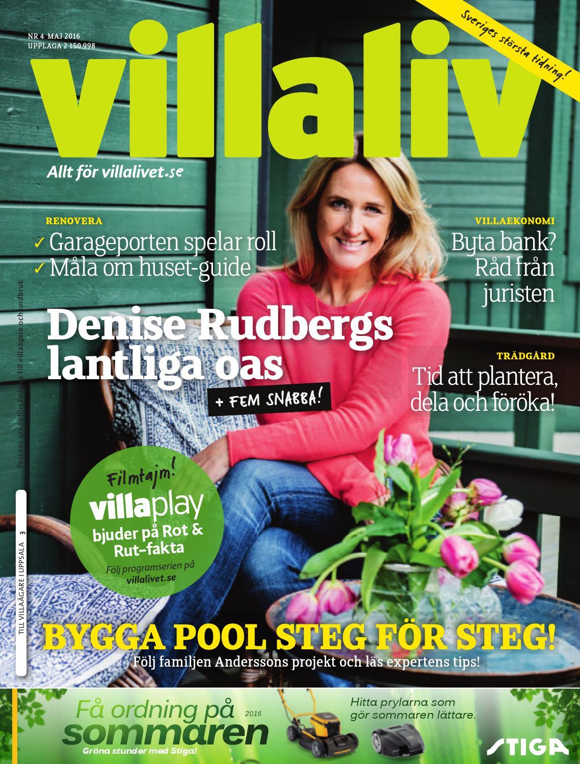 Villaliv nr 3, 2016 by förlaget villaliv ab   issuu