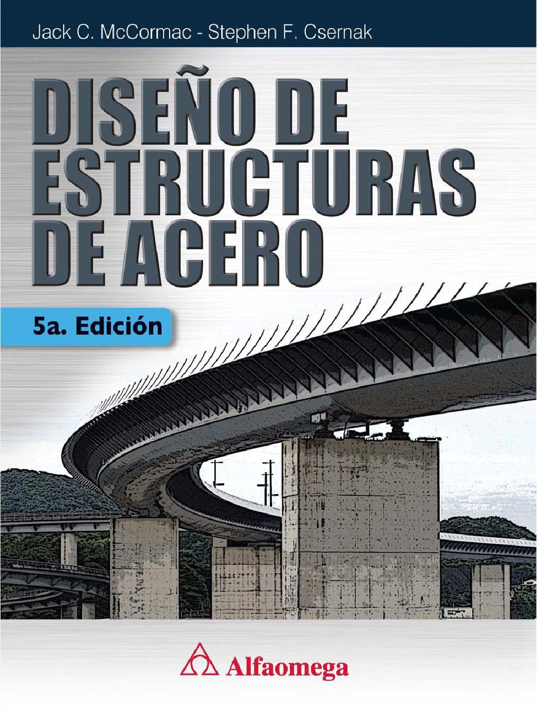 structural steel design 5th edition mccormac solution manual pdf