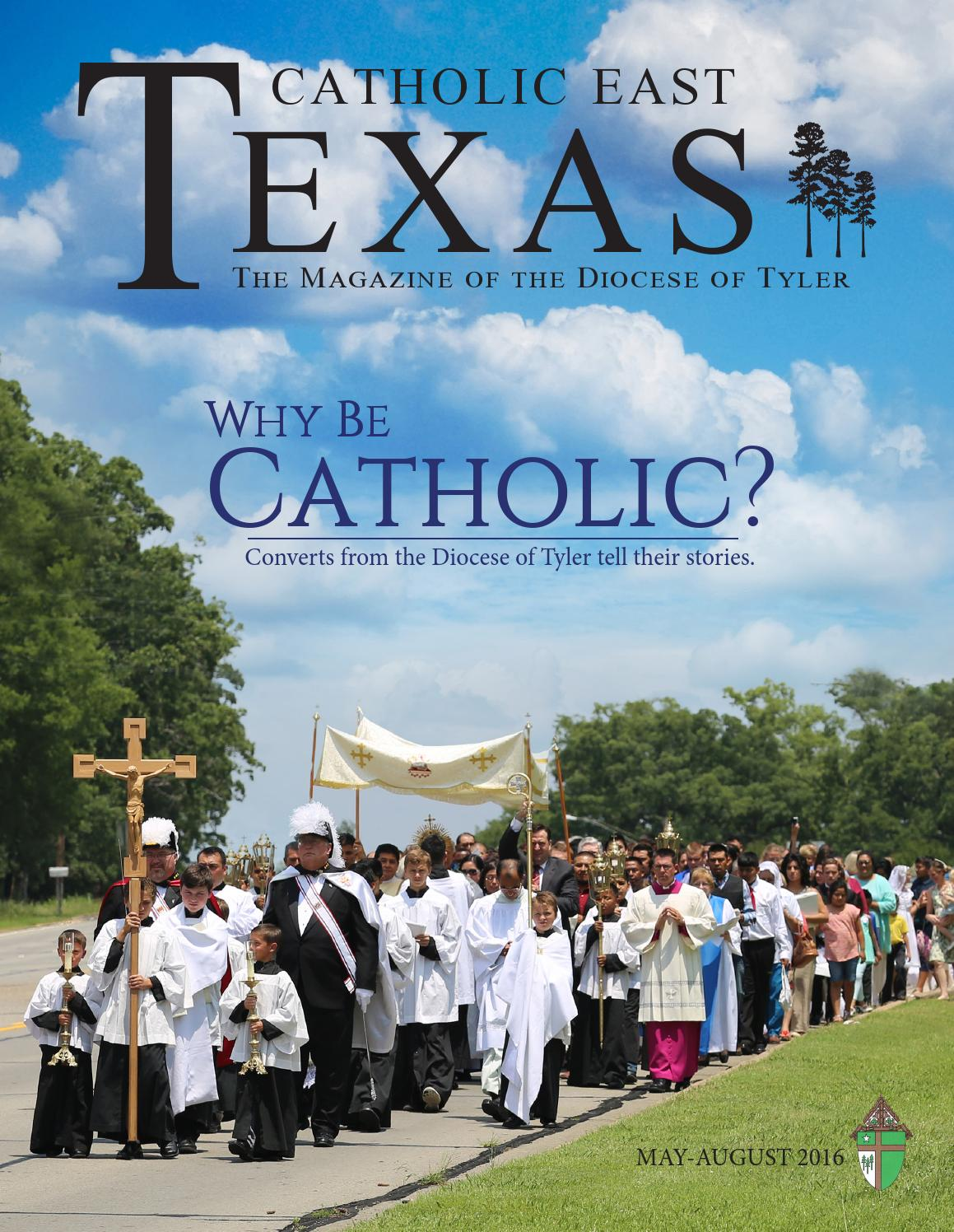 east texas catholic