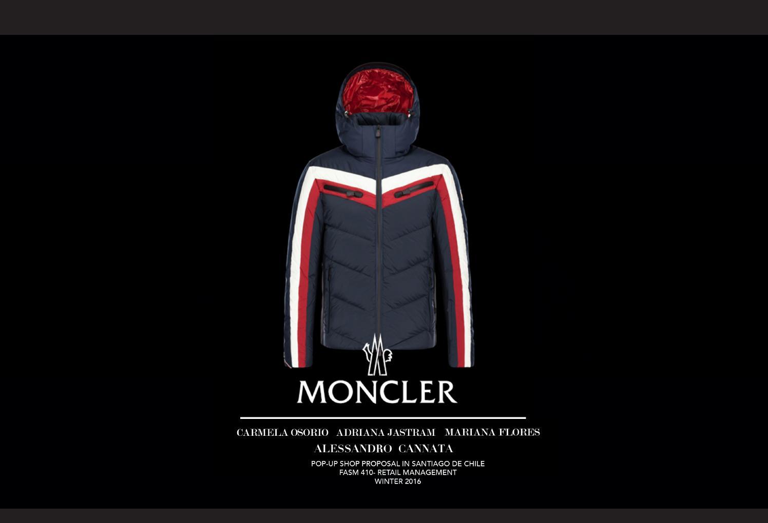 moncler ticker symbol